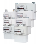 Residential and commercial gas meters