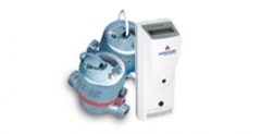 Water and heat metering