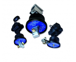 Asa – low voltage surge arresters